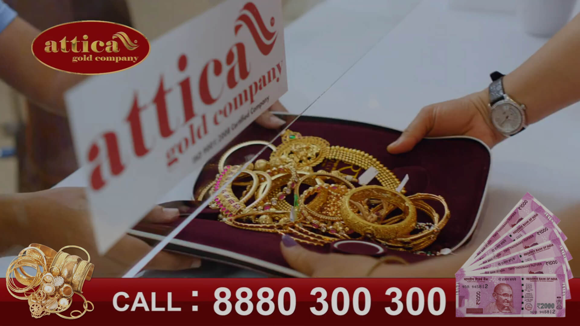 Gold Buying Company